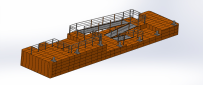 3D model Solidworks